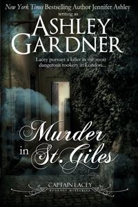 Murder in St. Giles