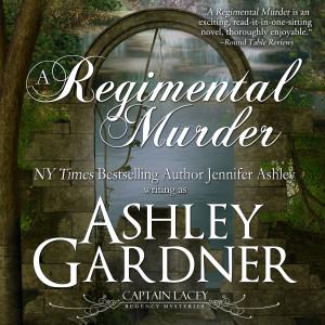 AshleyGardner_ARegimentalMurder_Audio