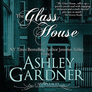 The Glass House audiobook by Ashley Gardner