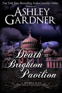Death at Brighton Pavilion