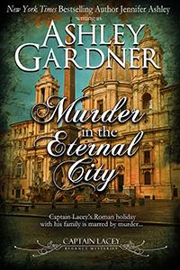 Murder in the Eternal City